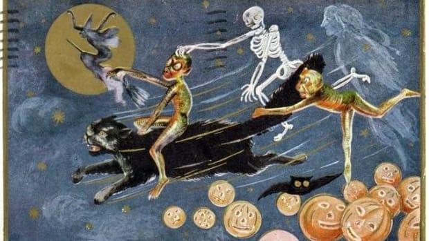 witchesfamiliar