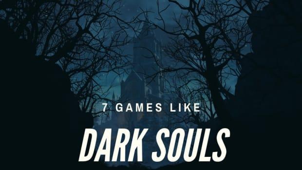 -games-like-dark-souls