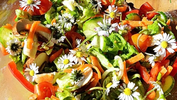 all-about-herbs-edible-flowers