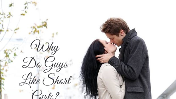why-do-guys-like-short-girls