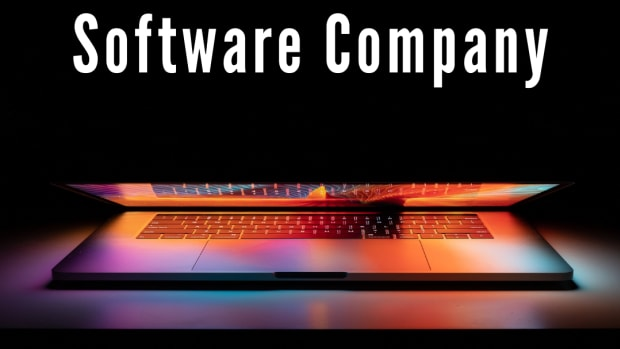 software-company-names