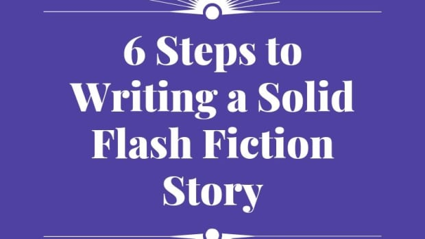 five-steps-to-writing-a-solid-flash-fiction-story