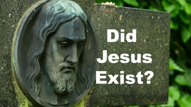 did-jesus-exist-or-is-it-all-myth
