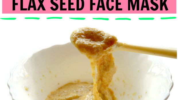 vegan-flaxseed-face-mask-for-beautiful-skin