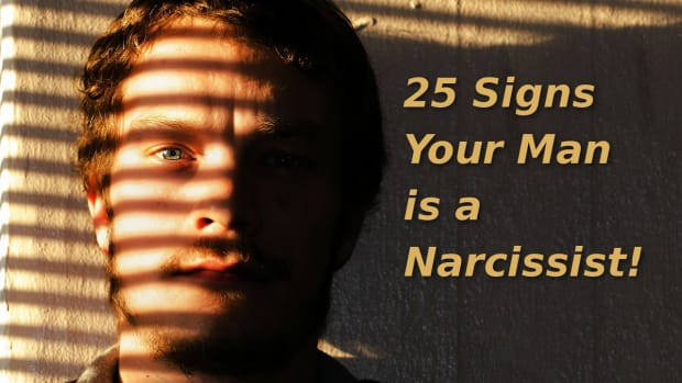 signs-your-man-is-a-narcissist