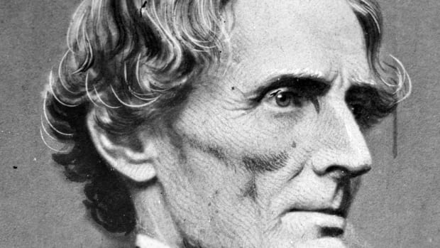 decisions-made-by-jefferson-davis-that-led-to-failure