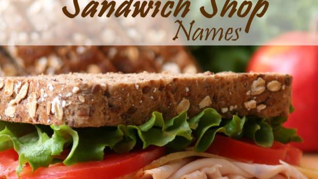 sandwich-shop-names