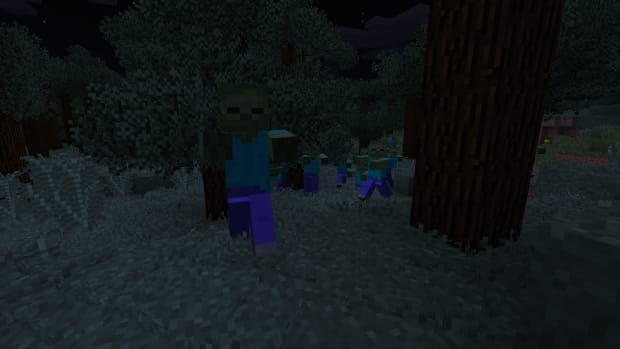 minecraft-mod-examination-zombie-awareness