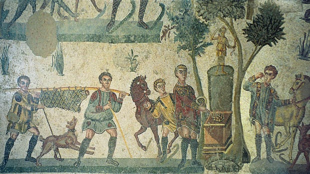 10-weird-and-fascinating-ancient-roman-foods