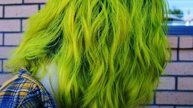 diy-hair-10-green-hair-color-ideas
