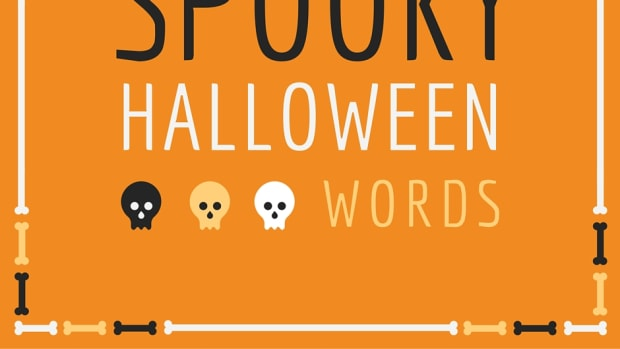 100-halloween-words
