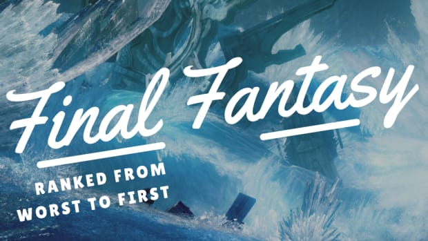 final-fantasy-games-ranked-from-worst-to-first