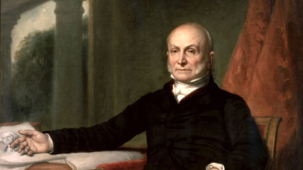 john-quincy-adams-the-6th-president