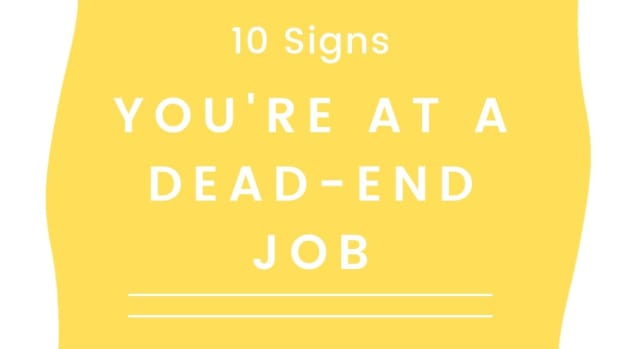 signs-youre-at-a-dead-end-job