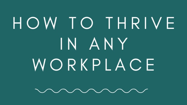 how-to-thrive-in-the-workplace