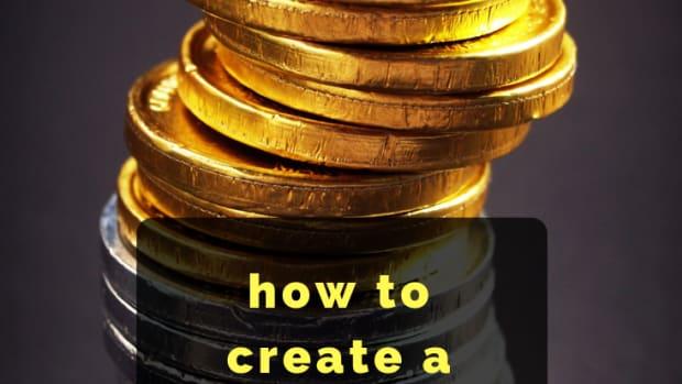 如何-创造- - 1000紧急基金