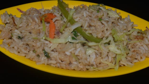 cabbage-fried-rice-recipe