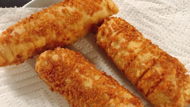 sardine-roll