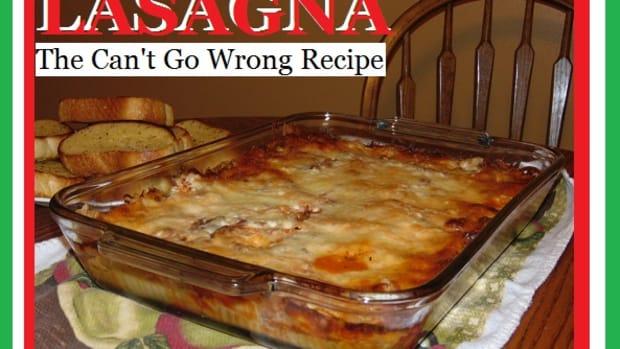 lasagna-the-easy-recipe