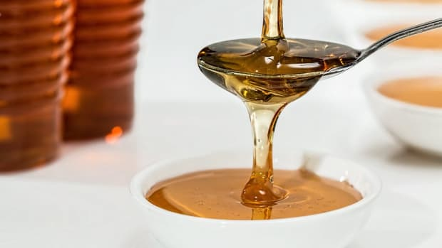 the-adulteration-of-honey