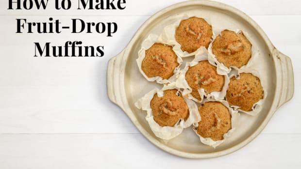 fruit-drop-muffins