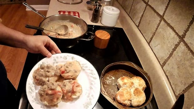 southern-biscuit-and-gravy-recipe