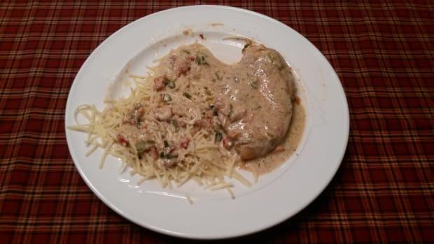 creamy-skillet-chicken