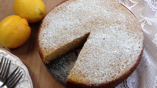 olive-oil-cake-recipe