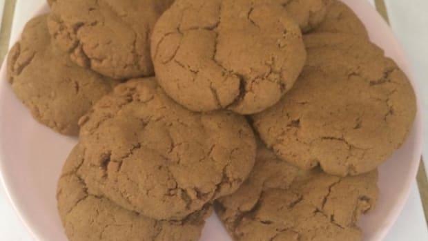 scrumptious-ginger-cookies