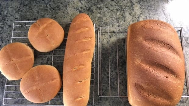 making-and-baking-bread-buns-and-baguette-from-one-recipe