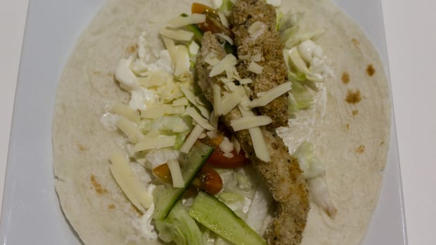 recipes-for-the-fussy-easy-chicken-wraps