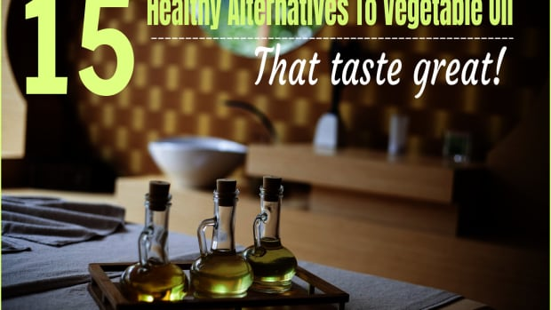 15-healthy-alternatives-to-vegetable-oil-that-taste-great