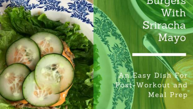 low-carb-asian-tuna-burgers-with-sriracha-mayo