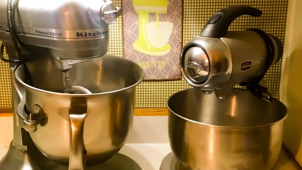 why-a-kitchenaid-isnt-the-only-mixer-you-need