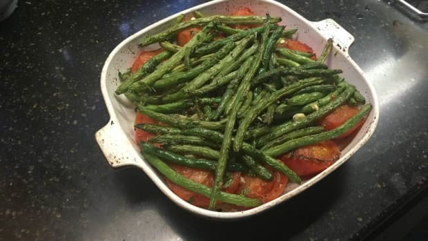 sauted-and-roasted-tomatoes-and-green-beans-recipe