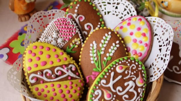 russian-easter-biscuits