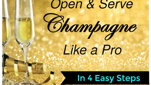 how-to-serve-champagne-like-a-pro