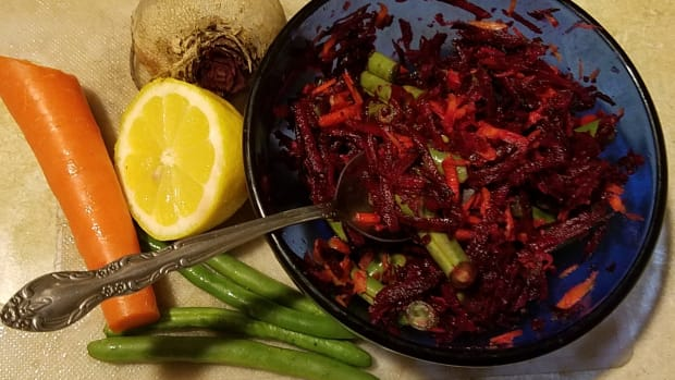 extreme-diabettes-management-a-magical-colorful-sweet-beet-salad
