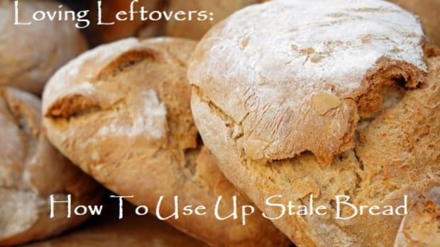 loving-leftovers-stale-bread
