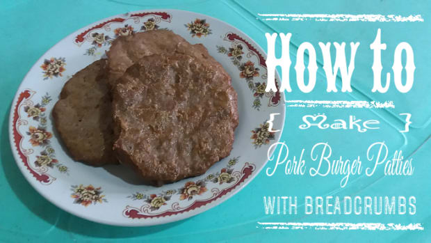 how-to-make-pork-burger-patties-with-breadcrumbs-extender