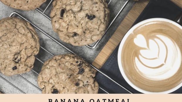 banana-oatmeal-cookies