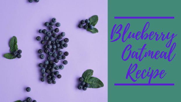 easy-blueberry-overnight-oatmeal-recipe