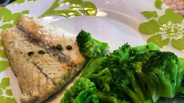 lemon-caper-fish-21-day-fix-approved