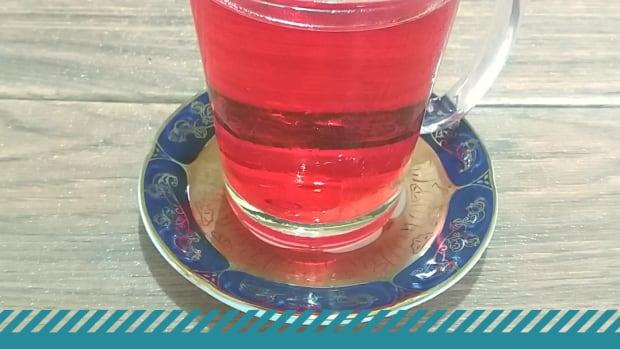how-to-make-grenadine-ginger-tea