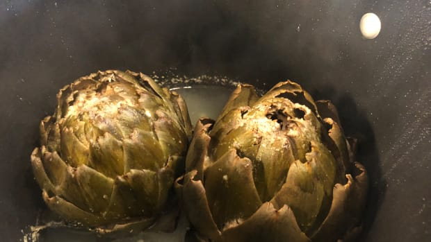 best-artichoke-recipe