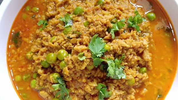 veg-kheema-masala-recipe-soya-granules-recipe