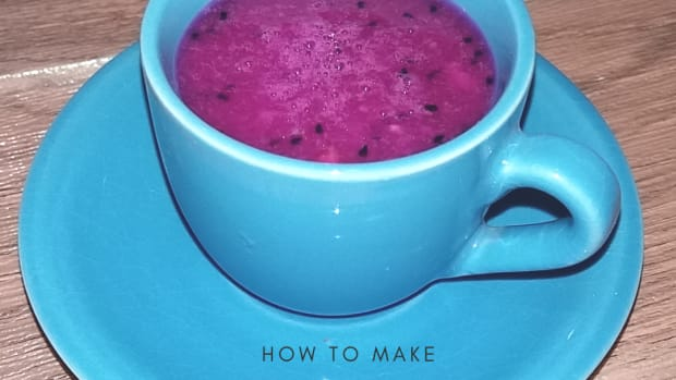 how-to-make-dragon-fruit-apple-lemonade