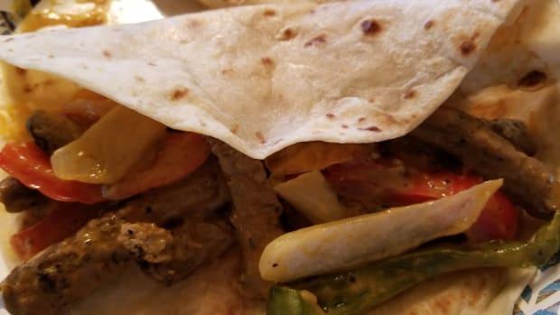 how-to-make-beef-fajitas