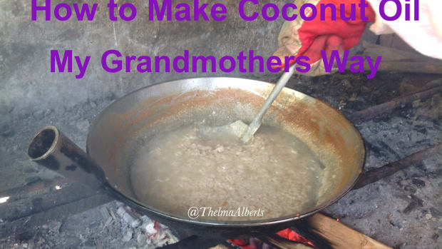 how-to-make-coconut-oil-my-grandmothers-way
