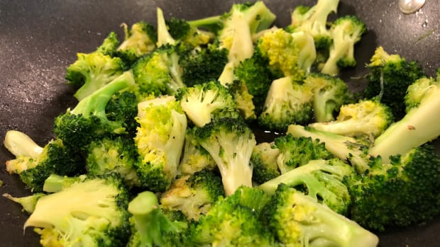 sweet-sauteed-broccoli
